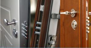 Problème de porte, porte blindée serrurier en urgence sur CHAVILLE - 92370